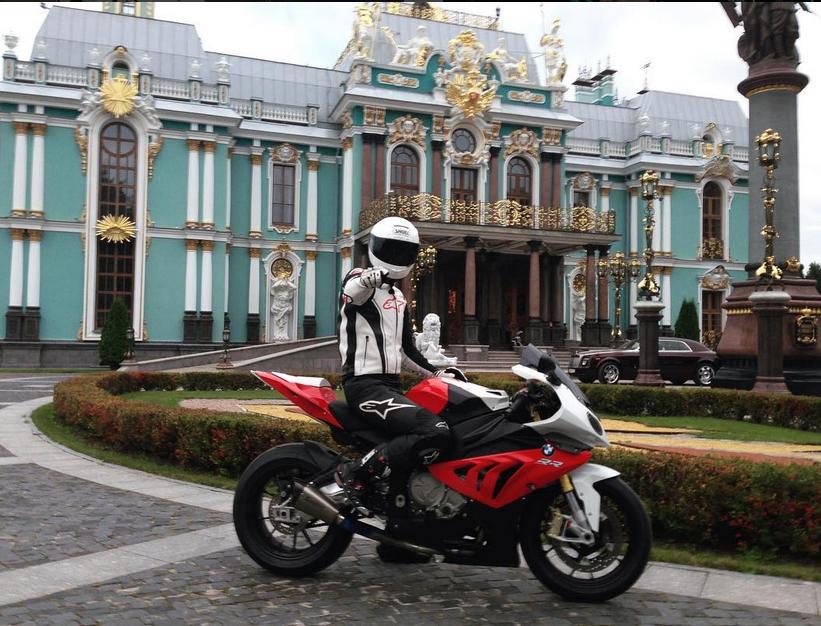 Алексей Маетный, фотоархив.
