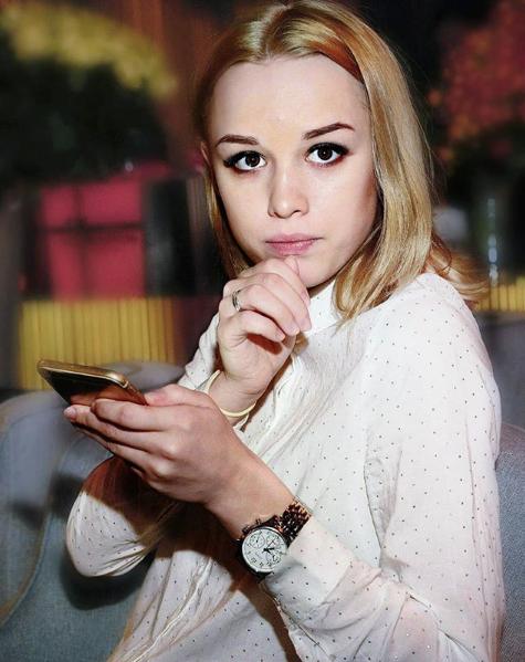 Диана Шурыгина. Фото Скриншот Instagram: _diana_shurygina_