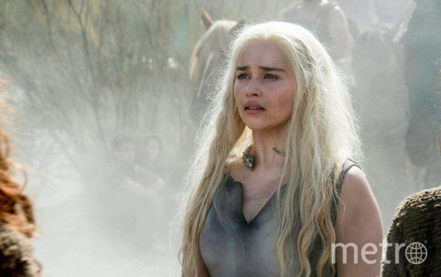 """Спойлерное видео со съёмок финального сезона """"Игры престолов"""" попало в Сеть. Фото HBO, kinopoisk.ru"""