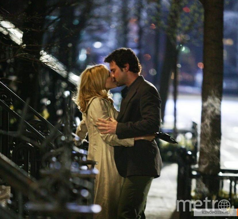 """Саманту в новом """"Сексе в большом городе"""" может сыграть Шэрон Стоун. Фото HBO, kinopoisk.ru"""