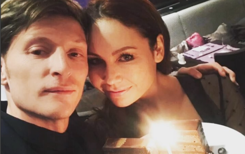 Павел Воля и Ляйсан Утяшева отмечают 5-летие свадьбы. Фото instagram.com/liasanutiasheva