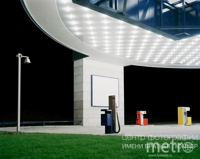 Идеальные пространства Юлиана Фаульхабера. Фото Предоставлено организаторами