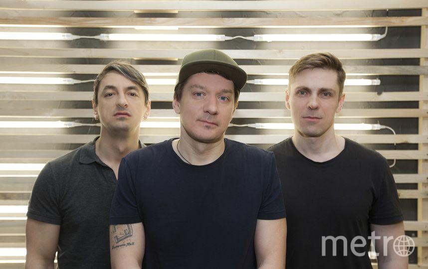 Петербургская рок-банда возвращается в столицу с обновленной программой и традиционной обоймой хитов. Фото Предоставлено организаторами