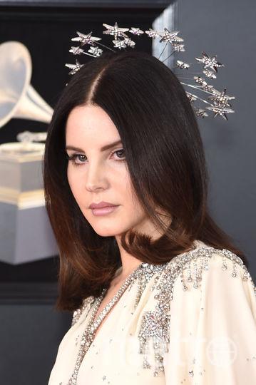 Lana Del Rey. Фото AFP