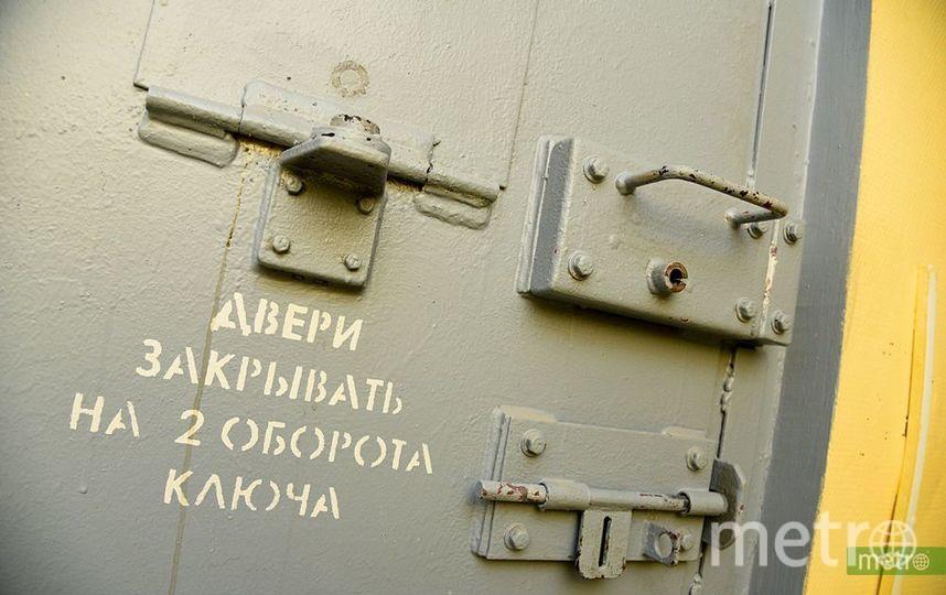 """Исправительное учреждение. Фото Василий Кузьмичёнок, """"Metro"""""""