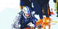 В Самарской области состоялся SNOWDOGS-2018.