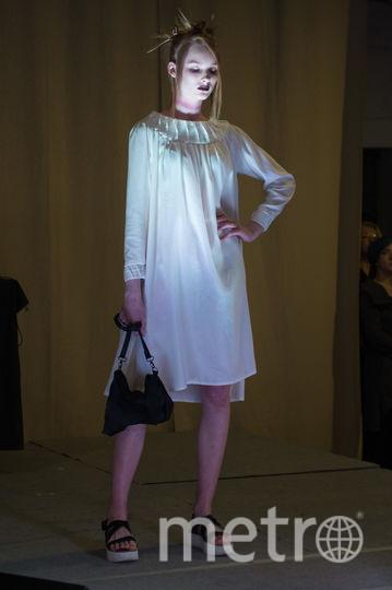 "Street Fashion Show в Петербурге. Фото Святослав Акимов, ""Metro"""