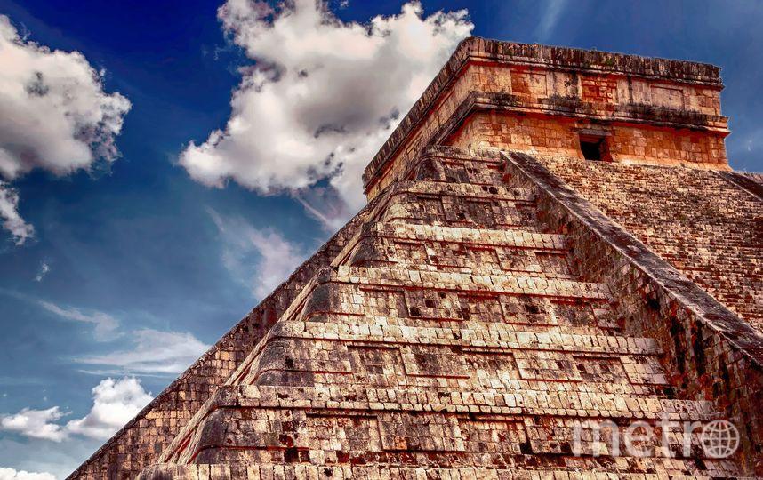 На севере Гватемалы нашли древний город майя. Фото Pixabay.com