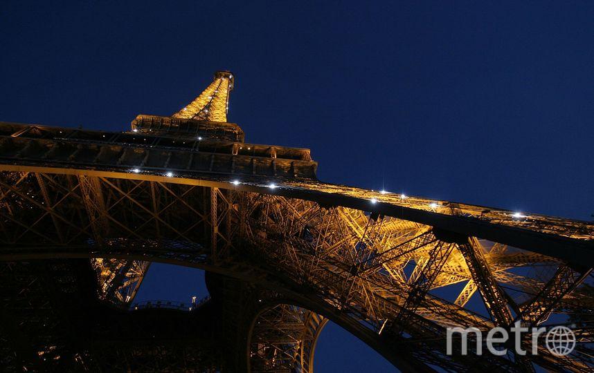 Париж, Франция. Фото Getty