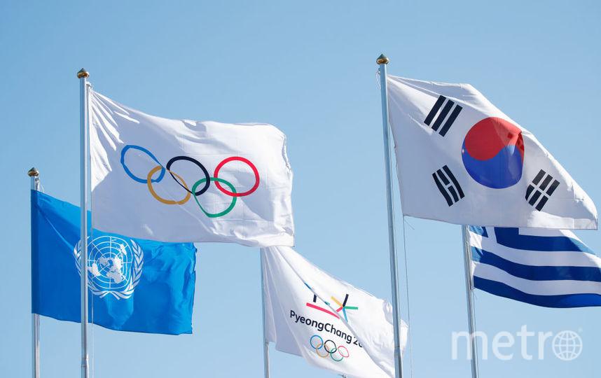 В Южной Корее ждут только 169 россиян. Фото Getty