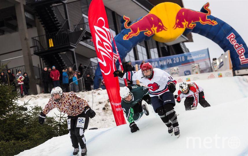 Елена Иванова (справа) вошла в историю вида спорта. Фото redbullcontentpool.ru