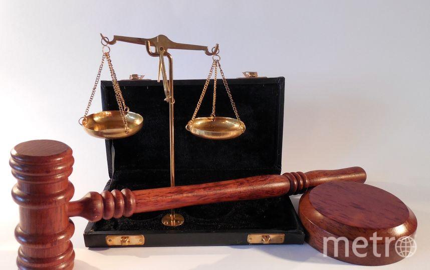 Молоток судьи. Фото Pixabay