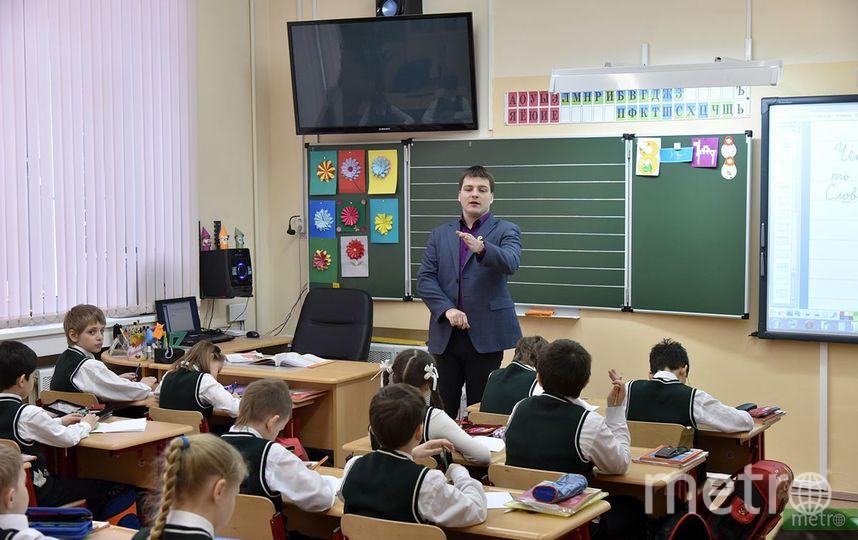 "Школа. Фото Василий Кузьмичёнок, ""Metro"""