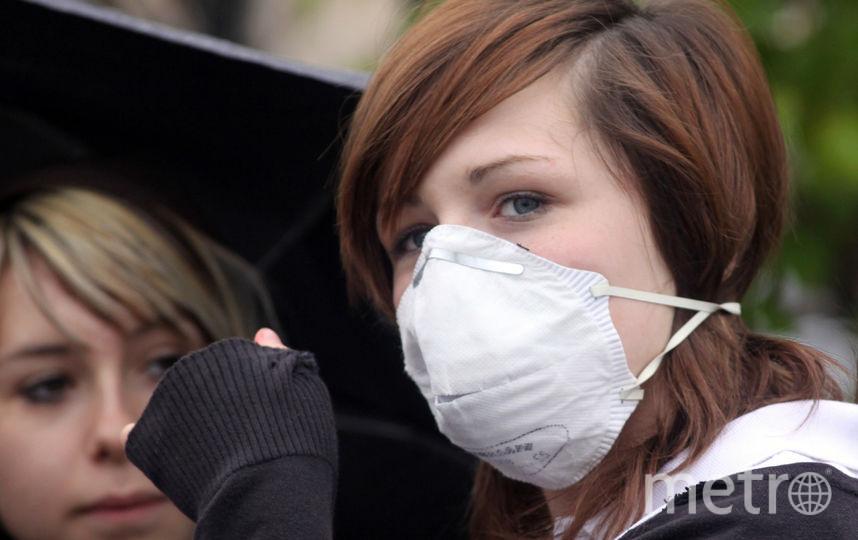 В школах и детских садах Петербурга приостановили обучение из-за гриппа. Фото Getty