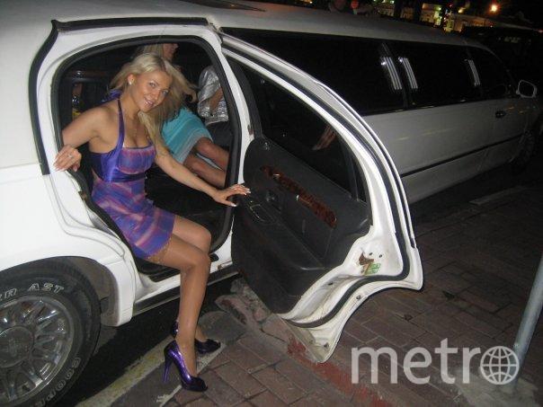 Оксане Аплекаевой был 31 год. Фото id2194101, vk.com