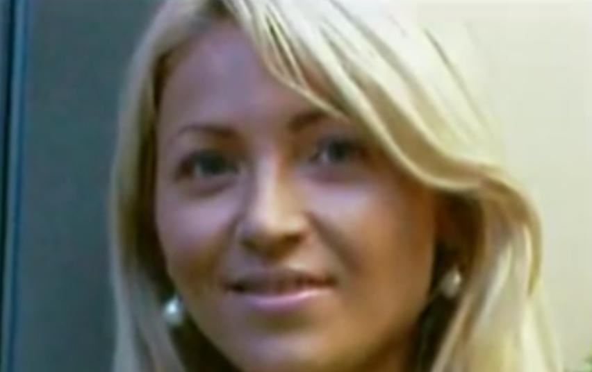 Оксана Аплекаева. Фото Скриншот Youtube