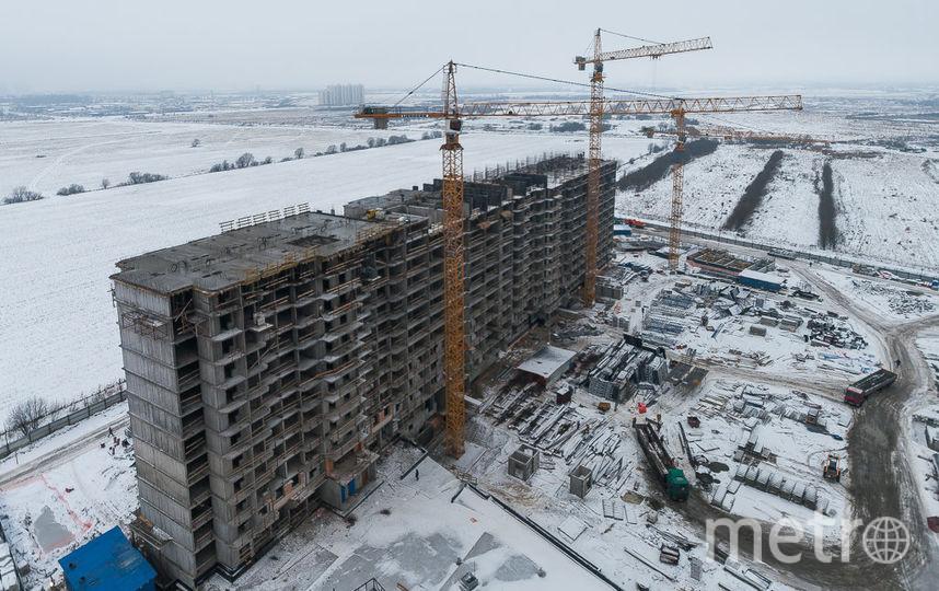 Строительство ЖК Материк - качество возведенных квартир соответствует всем современным требованиям и стандартам.