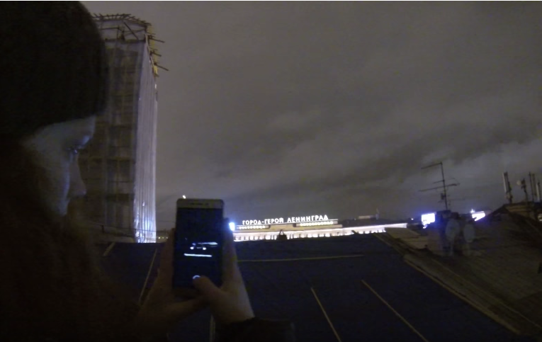 Скриншот видео YouTube / Urban Dreams. Фото Скриншот Youtube