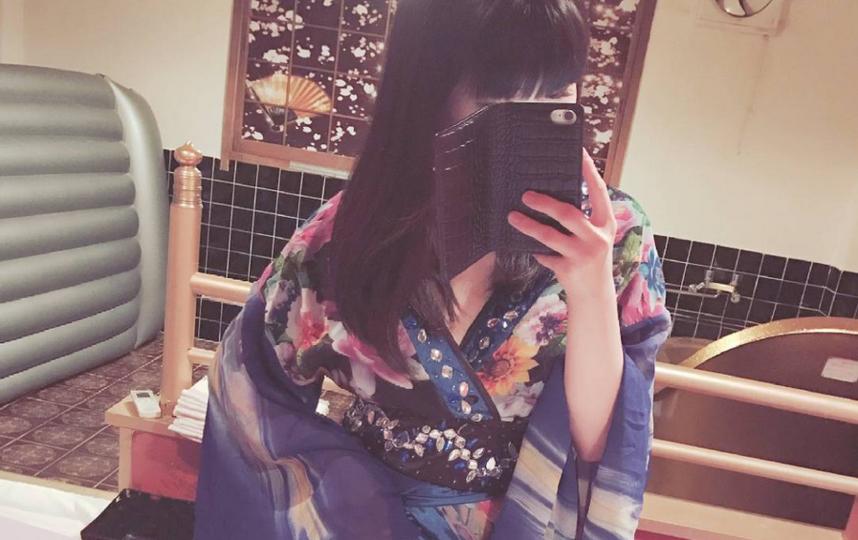 Японки в микробелье сводят с ума Instagram: Самые горячие фото. Фото Скриншот Instagram: @predatorratclothing