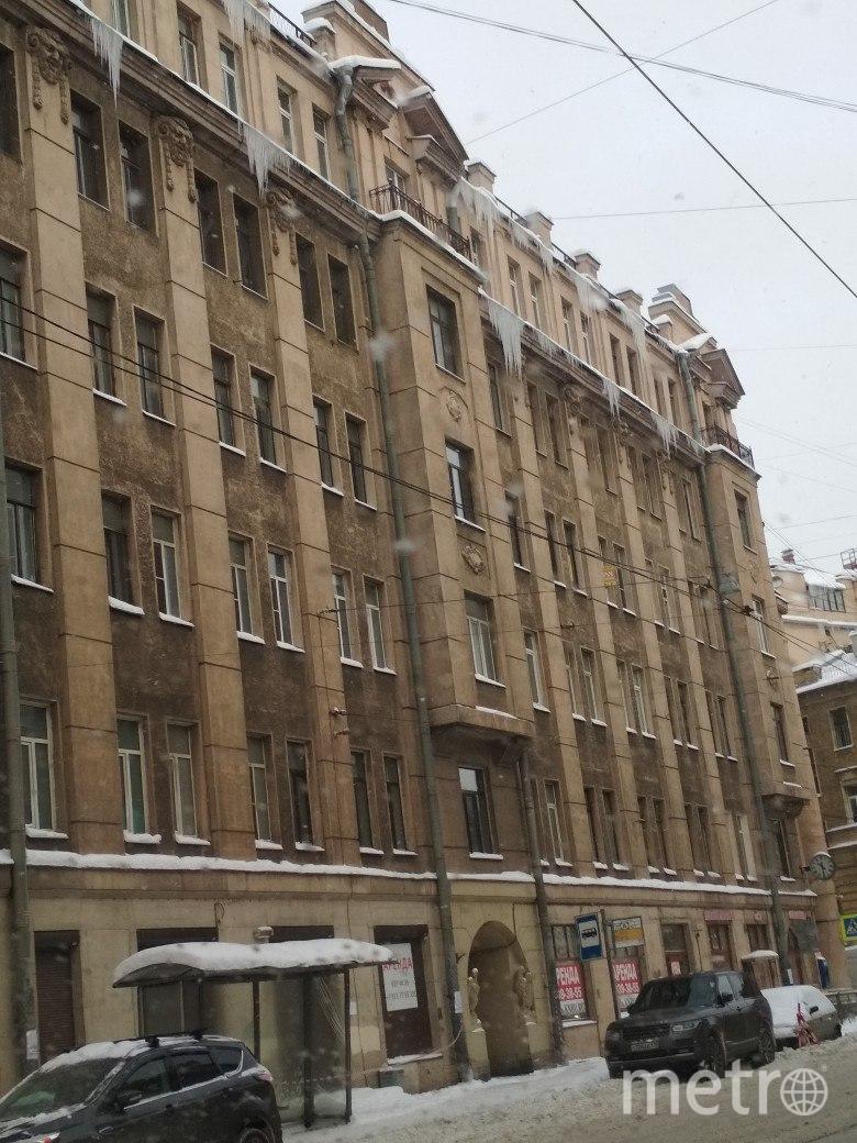 ДТП и ЧП | Санкт-Петербург | vk.com/spb_today. Фото Екатерина Ягло, vk.com