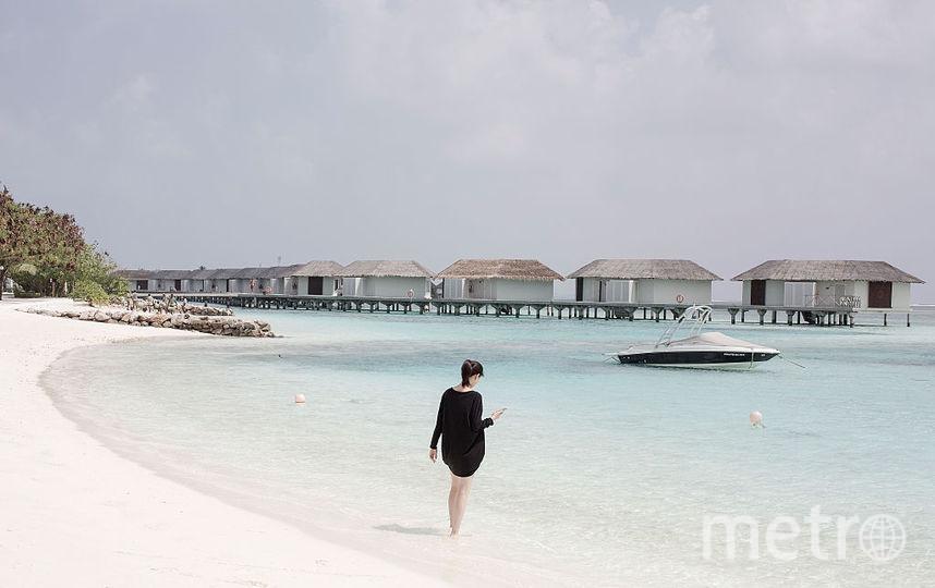 Мальдивы. Фото Getty