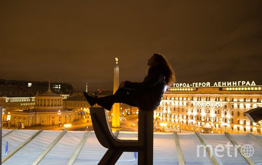 Фото предоставлены Дмитрием Ивановым.