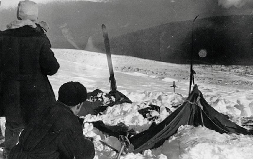 Архивное фото. Фото Фото Wikipedia/Soviet investigators