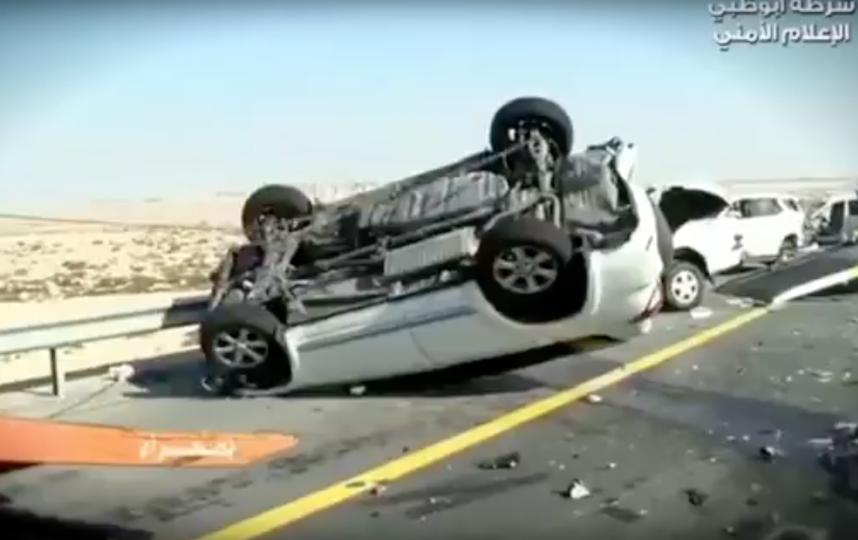 Скриншот из видео. Фото dehradelbay, Скриншот Youtube