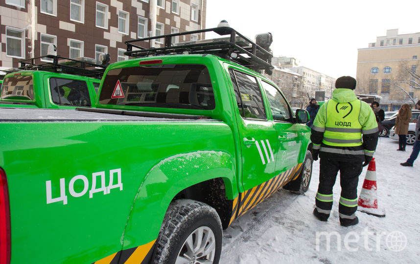 """35 экипажей будут работать в дорожном патруле до конца этого года. Фото Василий Кузьмичёнок, """"Metro"""""""