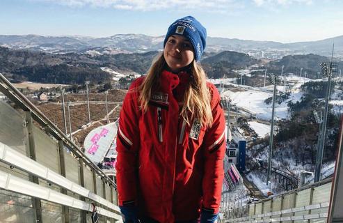 Тихонова – чемпионка мира среди юниоров | instagram | @_sofikusha_.
