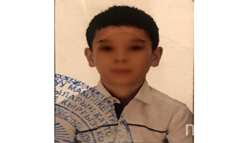 11-летний мальчик, которого искали с 27 января. Фото 78.мвд.рф