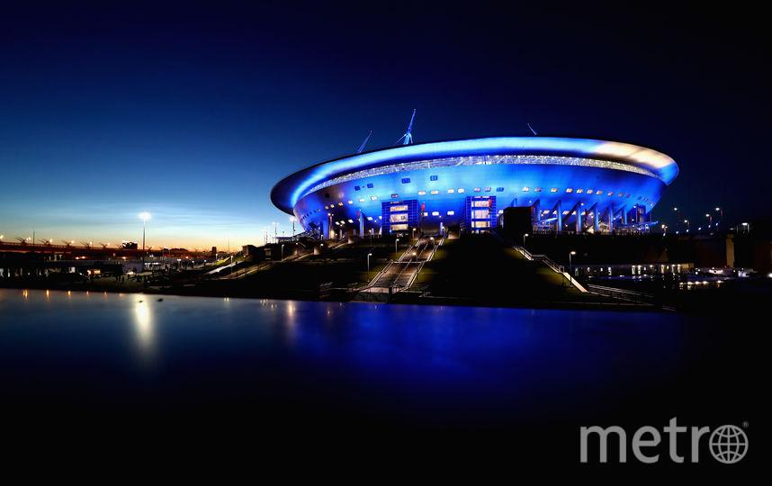 У стадиона появятся новые станции. Фото Getty