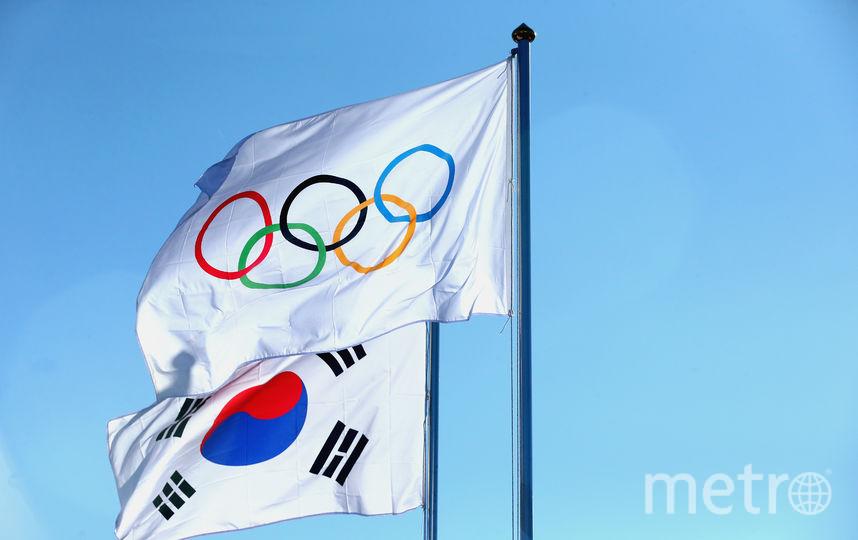 Отстранённые от Олимпиады спортсмены могут получить выплаты. Фото Getty