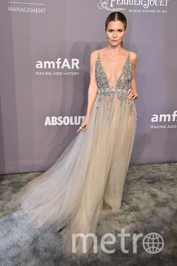 amfAR Gala-2018 в Нью-Йорке. Фото Getty