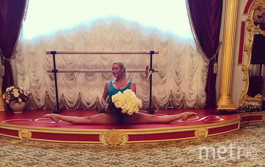 Анастасия Волочкова столкнулась с«недолюбленными тетками» в социальная сеть Instagram