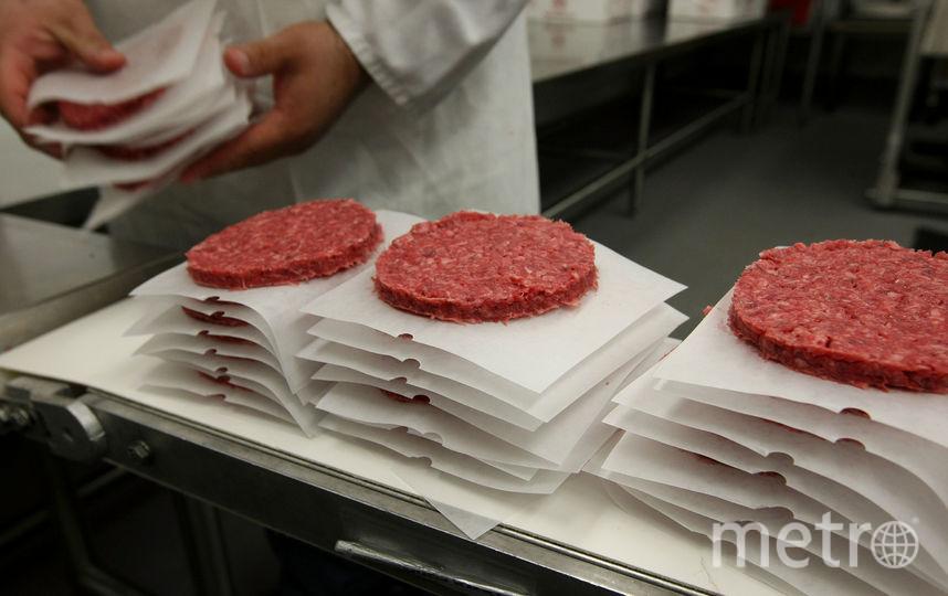 Аспаргин содержится в говядине. Фото Getty