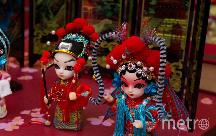"""Можно унести с собой частичку Китая. Фото Василий Кузьмичёнок, """"Metro"""""""