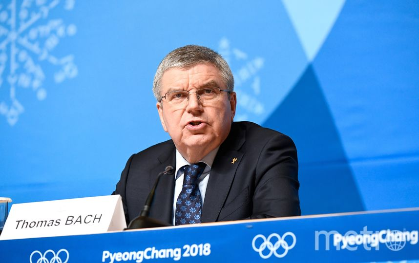 Сильнейшие российские атлеты - без Олимпиады. Фото AFP