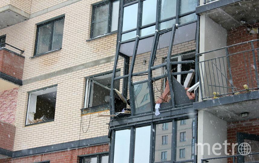 Предоставлены ГУ МЧС по Санкт-Петербургу.
