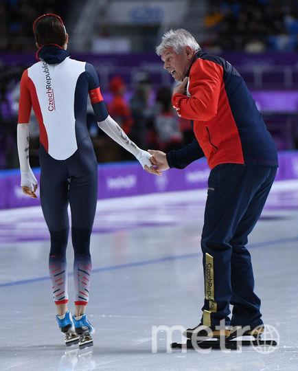 У конькобежцев властвовали представительницы Голландии. Фото AFP