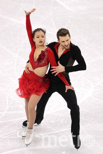 Юра Мин и Александр Гамелин. Фото Getty