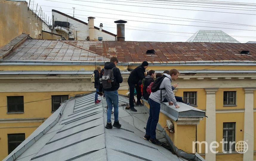 Фото предоставлены Дмитрием Ивановым. Фото vk.com