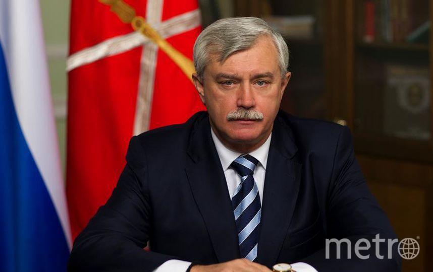 Полтавченко поручил комитету по соцполитике связаться с семьями погибших.