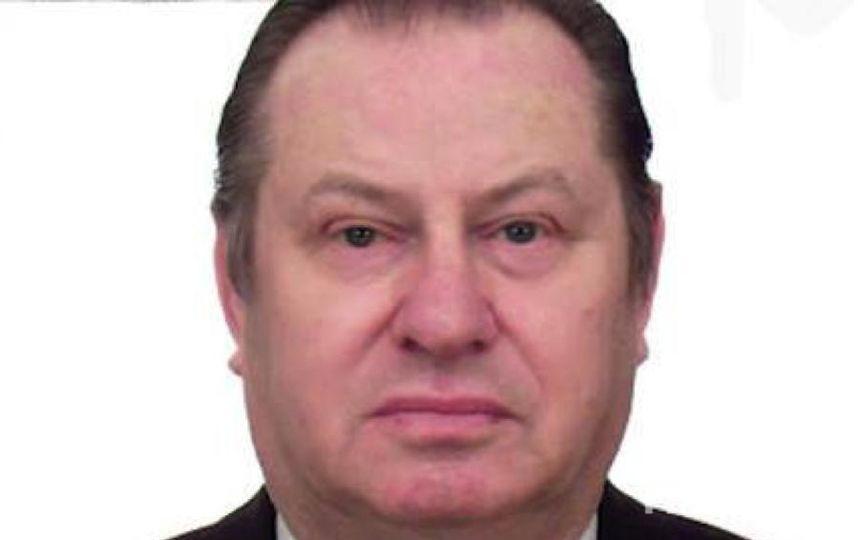 Борис Кармалеев - заслуженный пилот России.