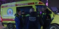 Собянин рассказал, сколько москвичей погибло при крушении Ан-148