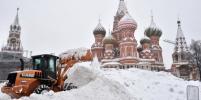 Москвичам пообещали снежный февраль