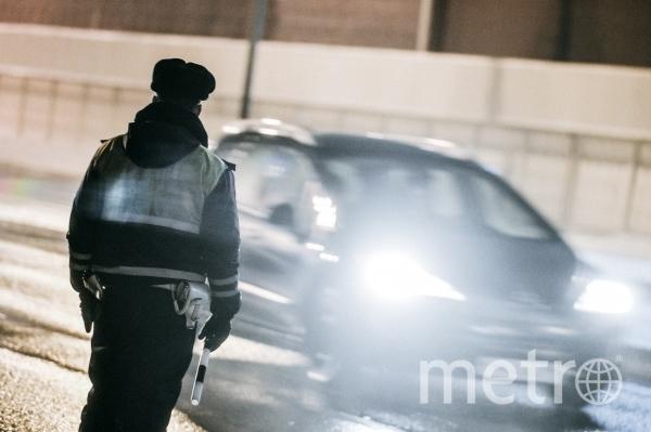 Полиция проверяет поступившую информацию. Фото РИА Новости