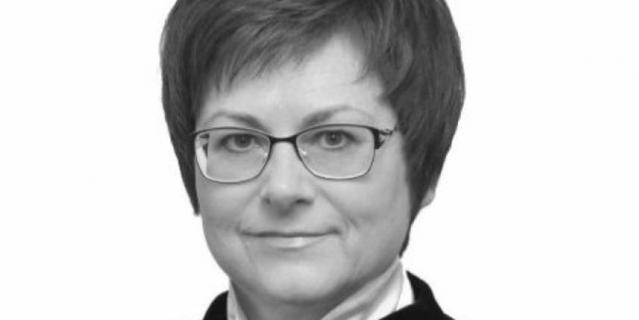Антонина Кузупица.