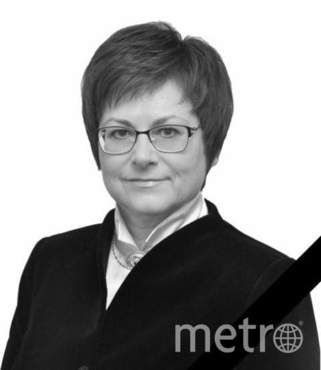Антонина Кузупица. Фото сайт казначейства