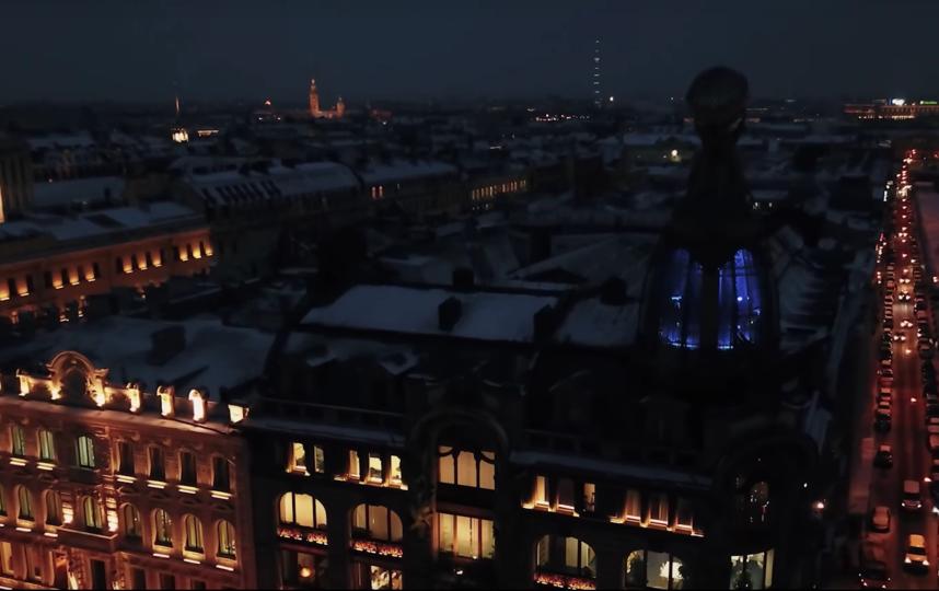 Впетербургском офисе «ВКонтакте» появился интернет-зависимый робот